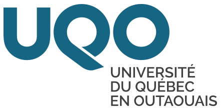 logotip Université du Quebec