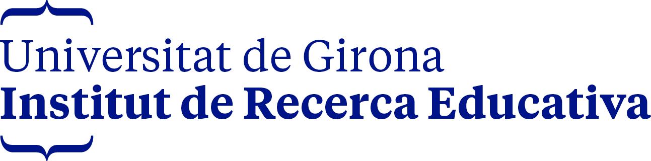 logotip IRE - UdG