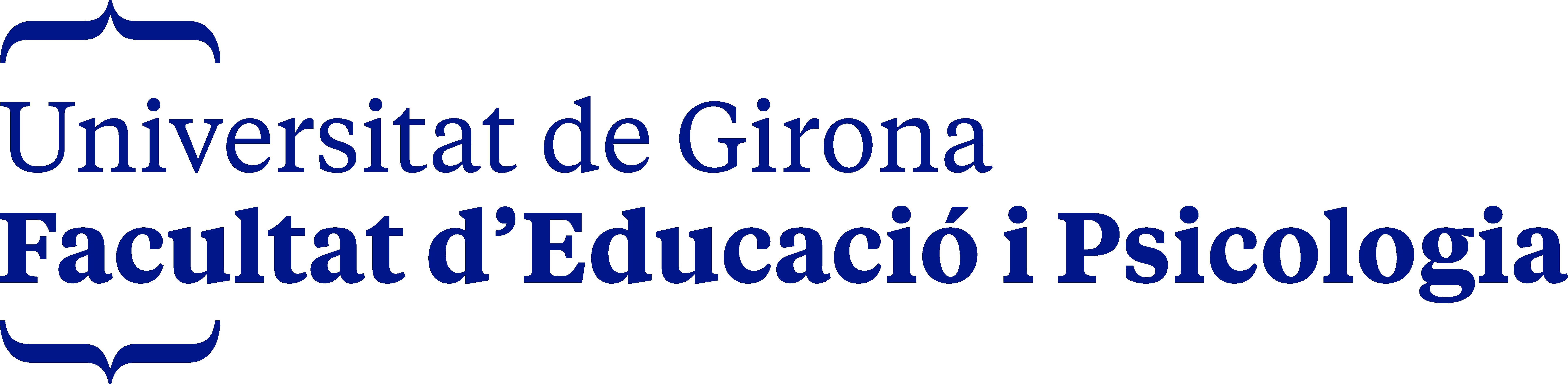 Logotip FEP - UdG