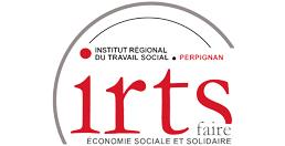 logotip IRTS
